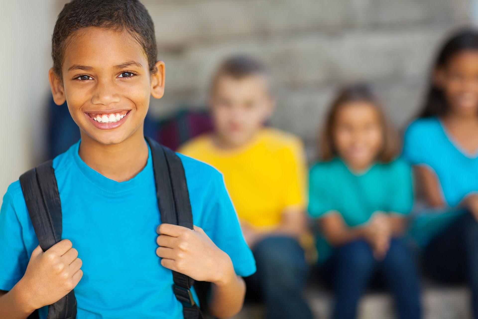 Apopka Pre-kindergarten Children at ACA